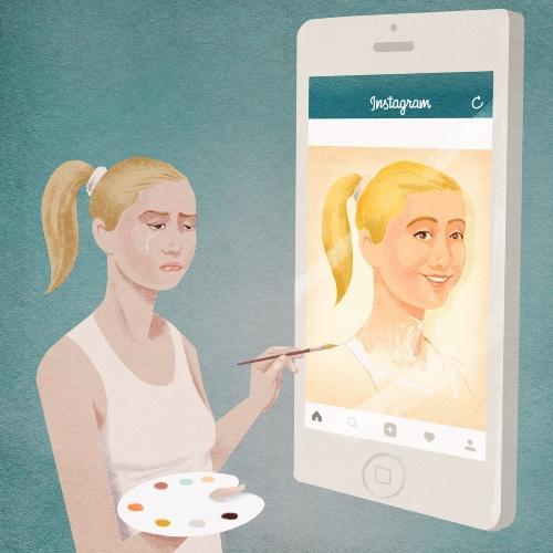 Autostima, riconoscimento sociale e sindrome dell'avatar