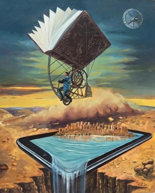 Ebook: oltre il libro