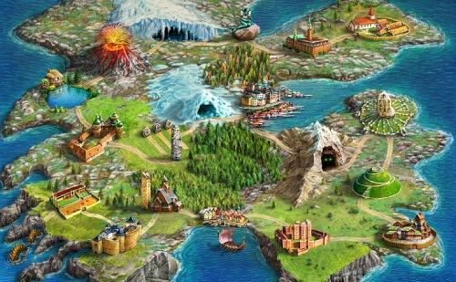 Small Earths: The Future Civilization