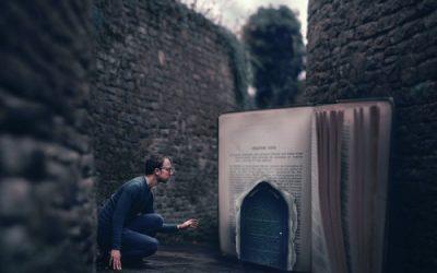 La paura di decidere e la fiducia nel libro della propria vita