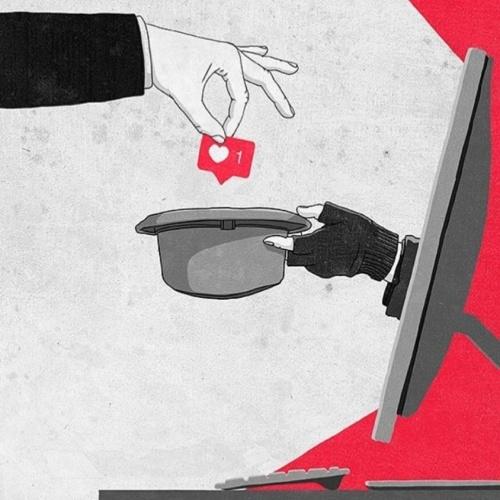 """L'importanza di ricevere un """"like"""""""