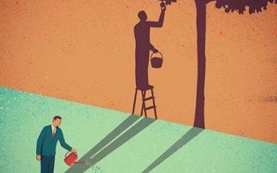 Povertà come sfida per esprimere talento
