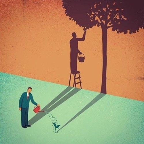 Povertà come sfida per esprimere il proprio talento