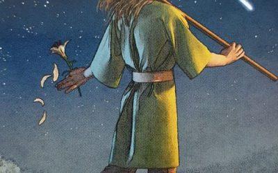 L'esploratore come Matto dei Tarocchi